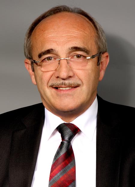 Laurent Kalinowski