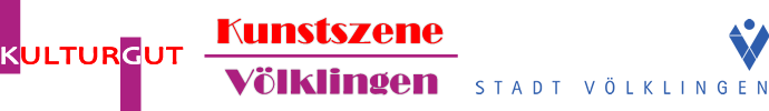 Kunstszene Völklingen Logo