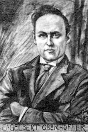 Engelbert Oberhoffer
