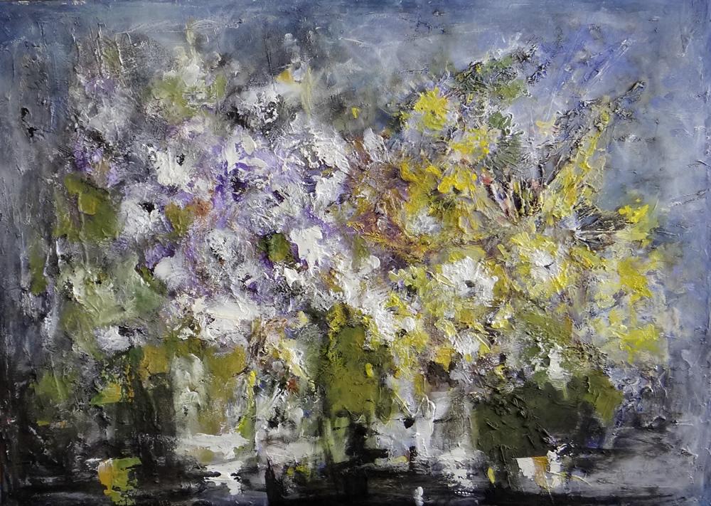 Blumenstilleben o.J.